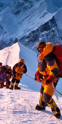 Climbing & Expeditions