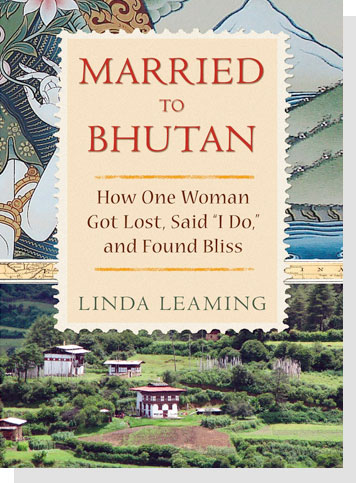 2. Married to Bhutan