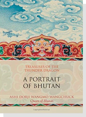 4. Treasures of the Thunder Dragon: A Portrait of Bhutan