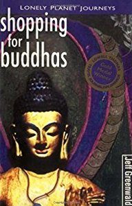 Shopping for Buddhas - Jeff Greenwald