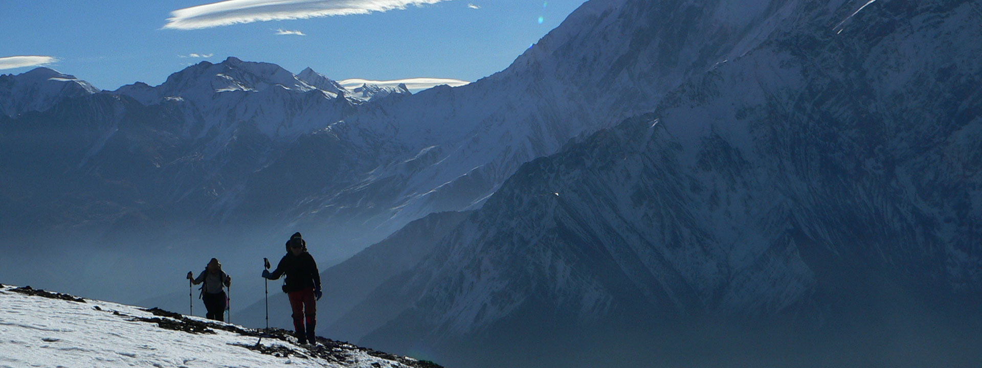 Experience with Himalayan Dreams