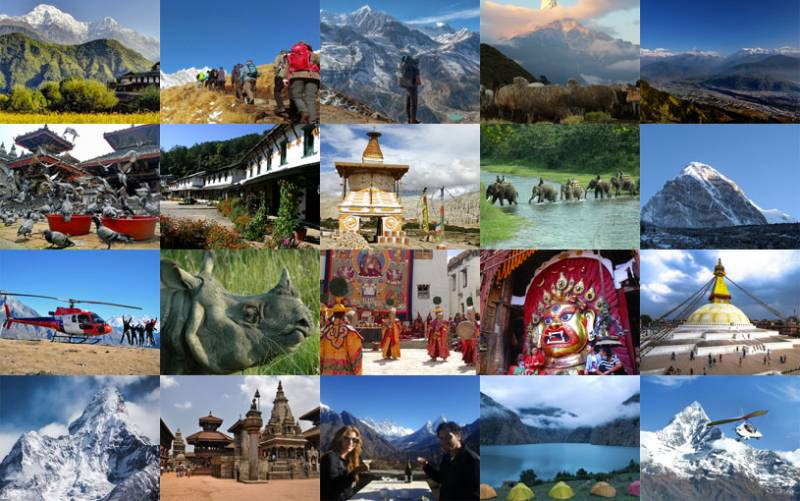 20 photographs from Nepal that will make you want to visit