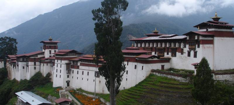 Reasons to Visit Bhutan