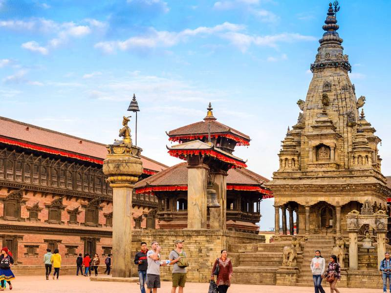 Exquisite Nepal Tour