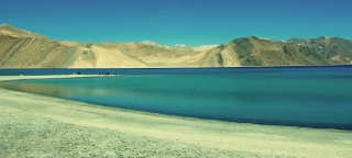 The Lakes of Ladakh