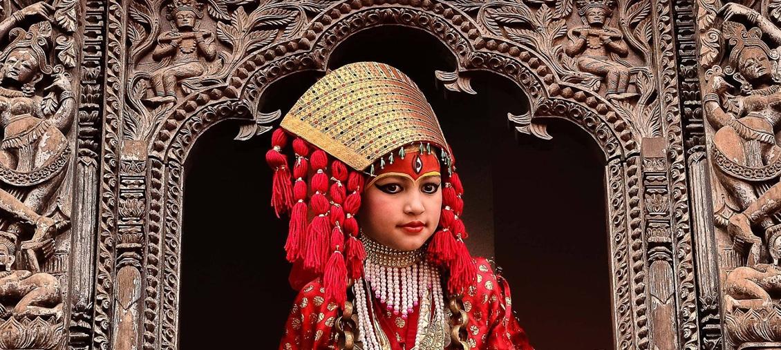 Картинки по запросу kumari nepal