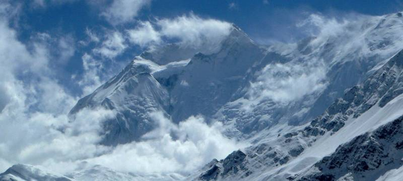 6 Mountain Peaks in Nepal That You Can Conquer Easily