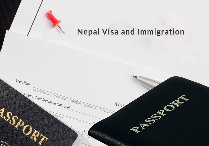 Visa & Immigration
