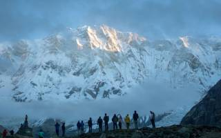 You will love the Himalayas, find out why.