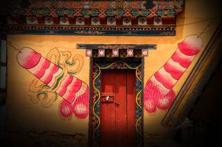 The Bhutanese Phallus: The Divine Madman and his Legacy
