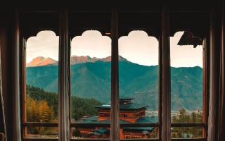 5 monasteries in Bhutan that must be visited
