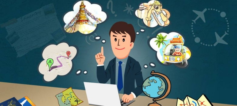 Life of a Travel Agent - The Challenges and Privileges