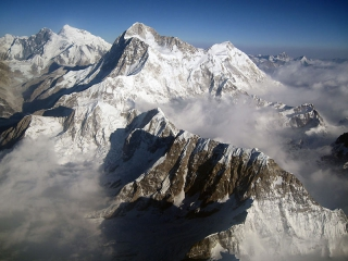 Everest Experience Flight