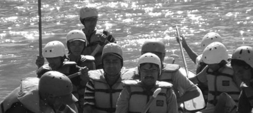 Accessible, Acceptable White Water Rafting: Nepal Style !